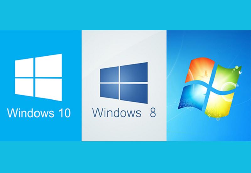 Các điều kiện cài đặt Windows 10