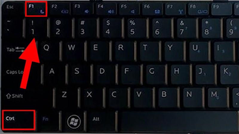 Nhấn tổ hợp phím Ctrl + F1 để hiện thanh Ribbon trong Word 2003