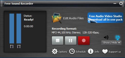 phần mềm thu âm trên máy tính tốt nhất