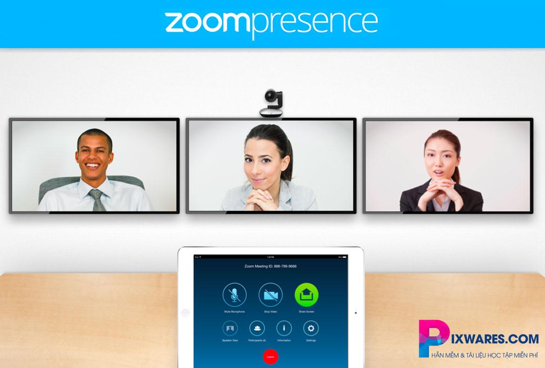 Link tải phần mềm Zoom Meeting miễn phí kèm hướng dẫn sử dụng