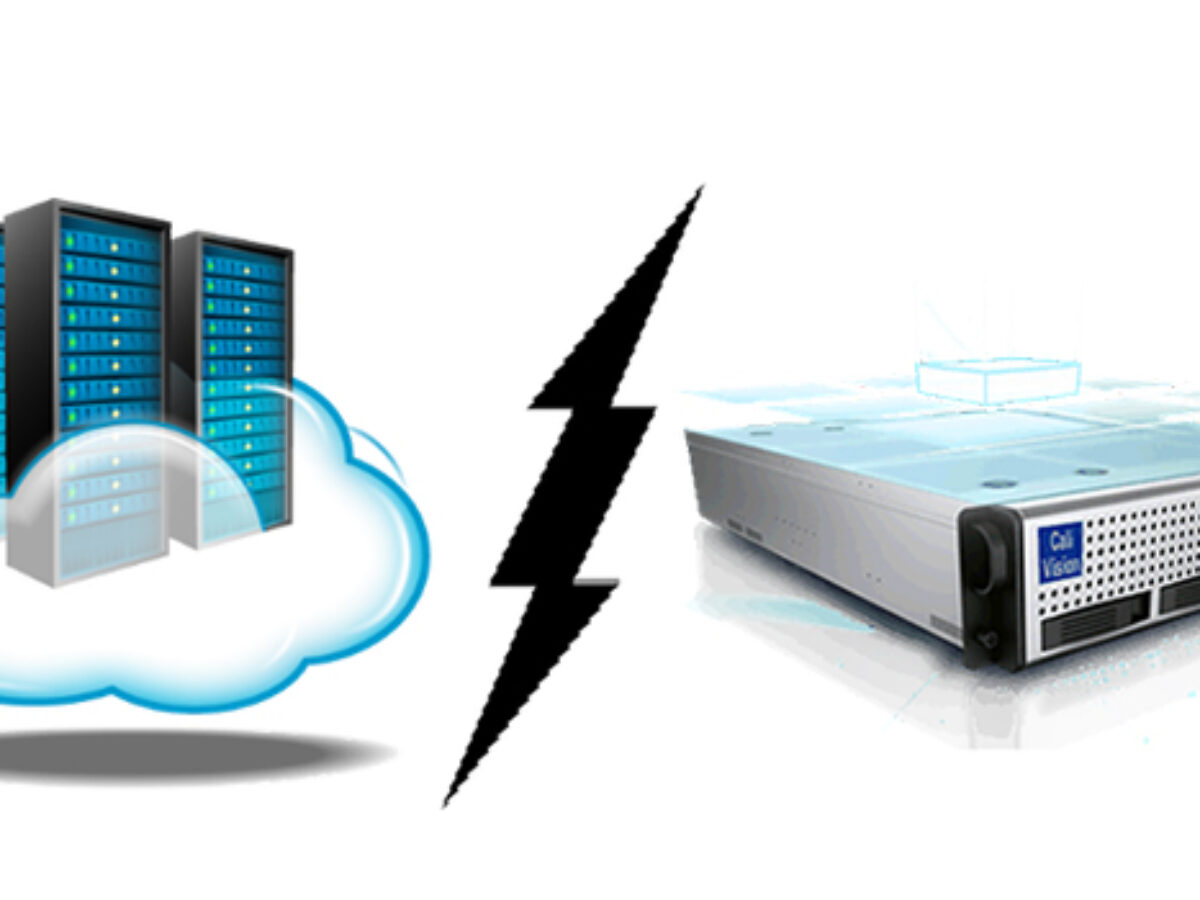 So sánh điểm khác biệt giữa Cloud Server và Cloud VPS - ODS