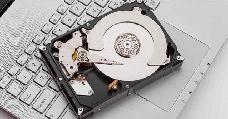Tuổi thọ ổ cứng HDD là bao lâu? Khi nào cần thay?