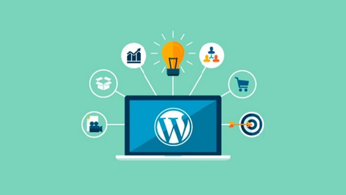 WordPress là gì? [A-Z] Hướng dẫn cài đặt WordPress toàn tập - Trung tâm hỗ trợ kỹ thuật   MATBAO.NET